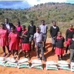Swazi Childrens Matprogram